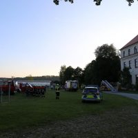16.07.2019 Brand Sauna Lohhof Unterallgäu Feuerwehr Rettungsdienst (15)