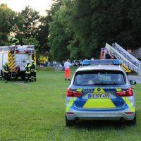 16.07.2019 Brand Sauna Lohhof Unterallgäu Feuerwehr Rettungsdienst (16)