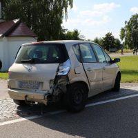 16.07.2019 VU B16 Mindelheim Höhe Lohhof Feuerwehr Rettungsdienst 5 Fahrzeuge mehrere Verletzte (18)