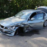 16.07.2019 VU B16 Mindelheim Höhe Lohhof Feuerwehr Rettungsdienst 5 Fahrzeuge mehrere Verletzte (34)