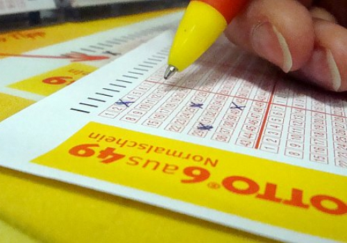 Lottozahlen Januar 2021