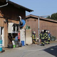 2019-08-11_Biberach_Mittelbuch_Biogasanlage_Brand_BHKW_Feuerwehr_Poeppel_0004