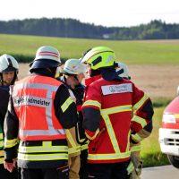 2019-08-11_Biberach_Mittelbuch_Biogasanlage_Brand_BHKW_Feuerwehr_Poeppel_0028