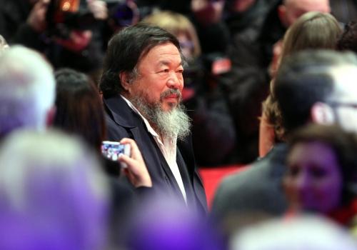 Ai Weiwei, über dts Nachrichtenagentur