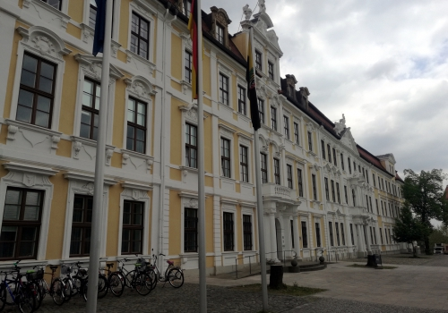 Landtag von Sachsen-Anhalt, über dts Nachrichtenagentur