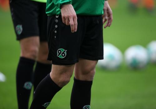 Fußballspieler von Hannover 96, über dts Nachrichtenagentur
