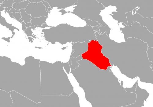 Irak, über dts Nachrichtenagentur