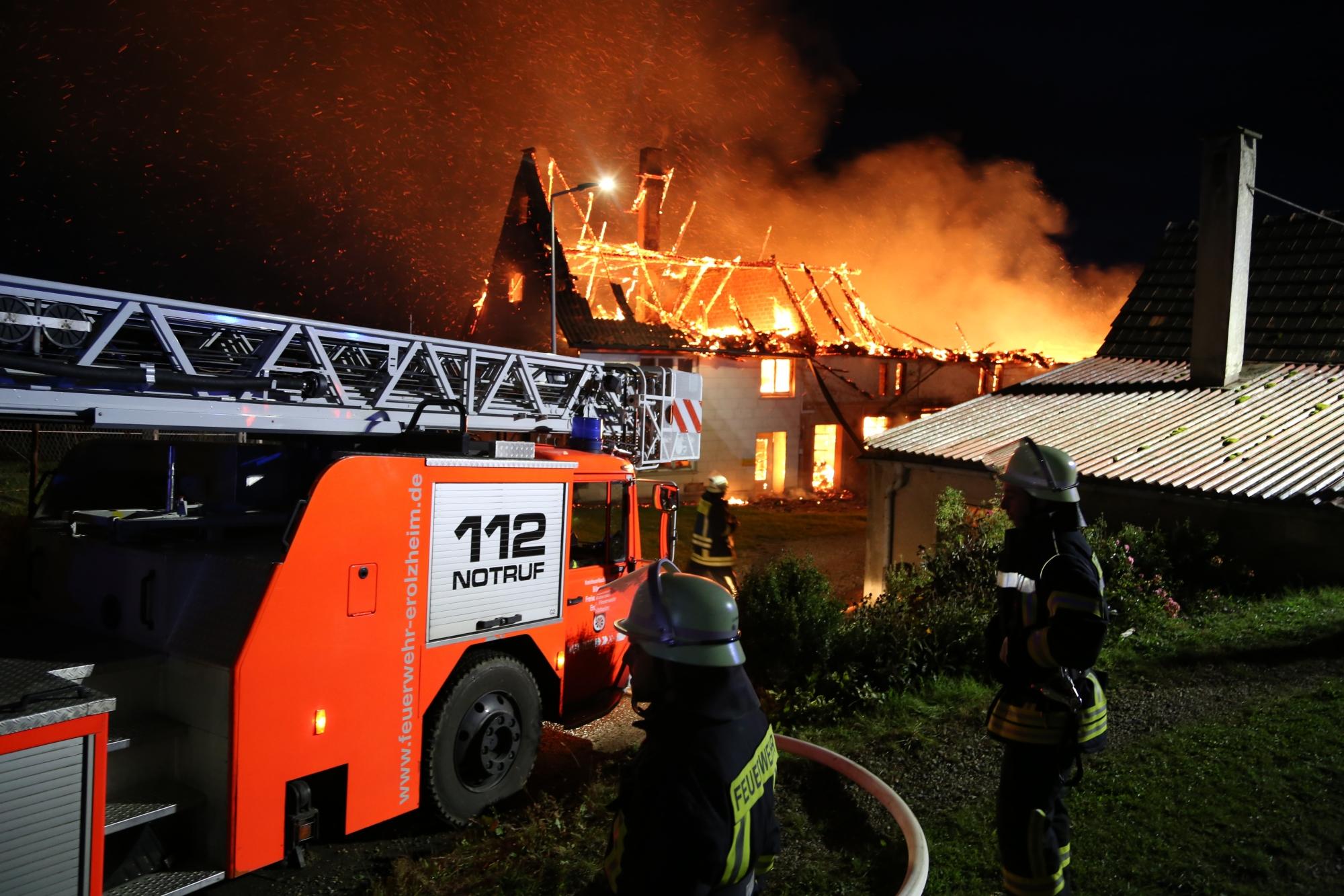 2019-10-05_Biberach_Gutenzell-Huerbel-Simmisweiler_Brand_FeuerwehrIMG_7950