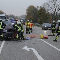 2019-10-2019_B312_A7_Berkheim_Unfall_FeuerwehrIMG_1248