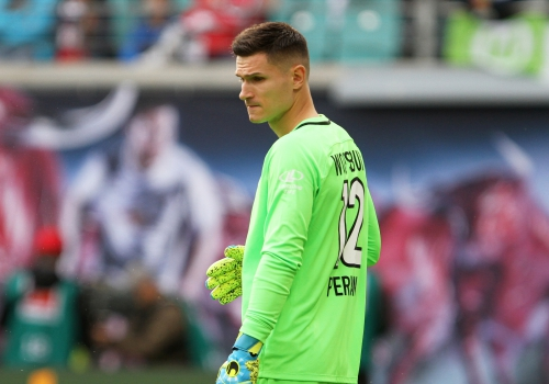 Pavao Pervan (VfL Wolfsburg), über dts Nachrichtenagentur