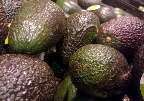 Avocado, über dts Nachrichtenagentur