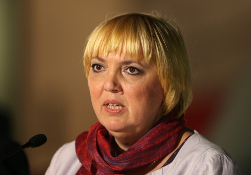 Claudia Roth, über dts Nachrichtenagentur