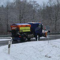 2020-01-20_B465_Leutkirch_Lkw_Unfall_Schnee_Polizei_IMG_5220