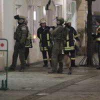 2020-01-26_Mindelheim_Unterallgaeu_Suizidandrohung_Bombendrohung_Polize_SEK_Feuerwehr_Rettungsdienst_Bringezu_IMGL2096