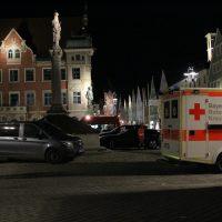 2020-01-26_Mindelheim_Unterallgaeu_Suizidandrohung_Bombendrohung_Polize_SEK_Feuerwehr_Rettungsdienst_Bringezu_IMGL2134