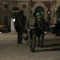 2020-01-26_Mindelheim_Unterallgaeu_Suizidandrohung_Bombendrohung_Polize_SEK_Feuerwehr_Rettungsdienst_Bringezu_IMGL2182