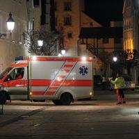 2020-01-26_Mindelheim_Unterallgaeu_Suizidandrohung_Bombendrohung_Polize_SEK_Feuerwehr_Rettungsdienst_Bringezu_IMGL2183