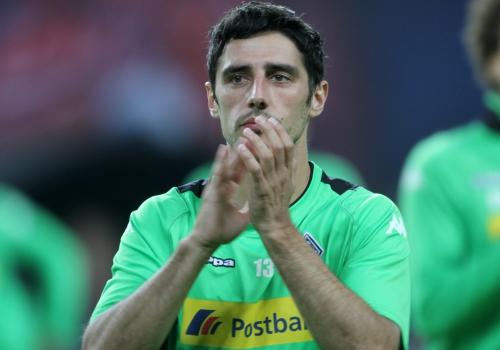 Lars Stindl (Borussia Mönchengladbach), über dts Nachrichtenagentur