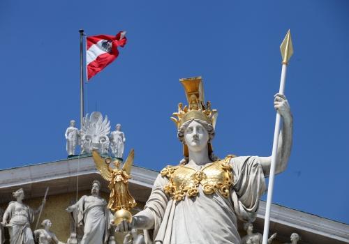Österreichisches Parlament, über dts Nachrichtenagentur