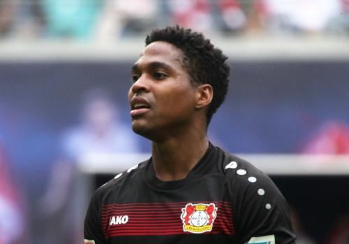 Wendell Nascimento Borges (Bayer 04 Leverkusen), über dts Nachrichtenagentur