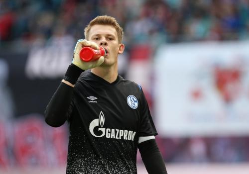 Alexander Nübel (Schalke), über dts Nachrichtenagentur
