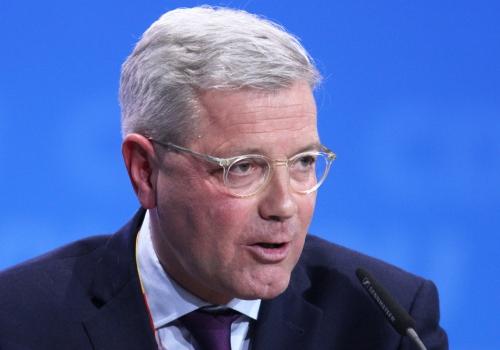 Norbert Röttgen, über dts Nachrichtenagentur