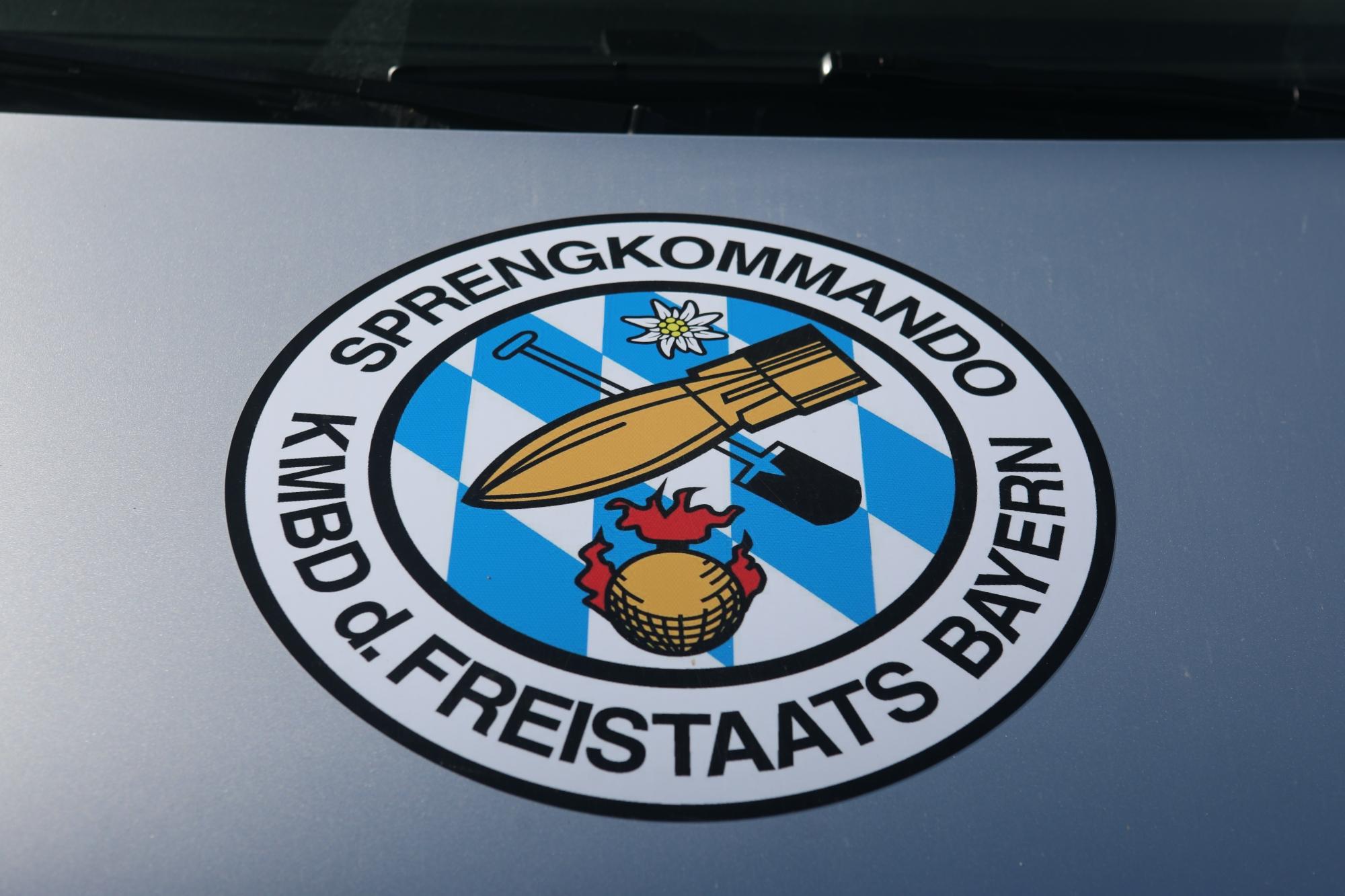 Bombenfund Neu-Ulm