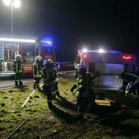 2020-03-10_A7_Dettingen_Berkheim_Unfall_Pferdetransporter_Feuerwehr_IMG_6330