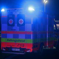 2020-03-10_A7_Dettingen_Berkheim_Unfall_Pferdetransporter_Feuerwehr_IMG_6348