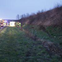 2020-03-10_A7_Dettingen_Berkheim_Unfall_Pferdetransporter_Feuerwehr_IMG_6351