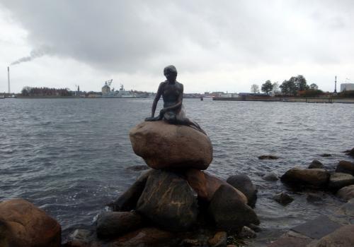 Dänemark Schließt Grenze