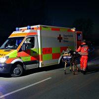 2020-04-07_B16_Baisweil_Traktor_Pkw-Unfall_Feuerwehr AOV_4DBB1C2D-9477-4B7D-96A2-35EF387CB795