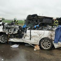 2020-05-23_A7_Memmingen_Woringen_Unfall_Serie_Feuerwehr_Polizei_Poeppel_DSC01779