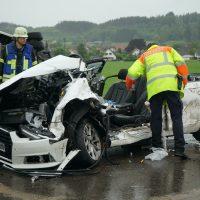 2020-05-23_A7_Memmingen_Woringen_Unfall_Serie_Feuerwehr_Polizei_Poeppel_DSC01789