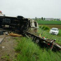2020-05-23_A7_Memmingen_Woringen_Unfall_Serie_Feuerwehr_Polizei_Poeppel_DSC01802