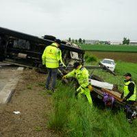 2020-05-23_A7_Memmingen_Woringen_Unfall_Serie_Feuerwehr_Polizei_Poeppel_DSC01813