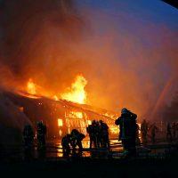 2020-05-29_Unterallgaeu_Groenenbach_Zell_Brand_Saegewerk_Feuerwehr_Polizei_Poeppel_DSC01826
