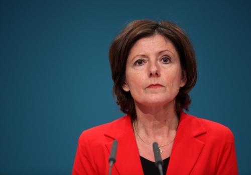 Malu Dreyer, über dts Nachrichtenagentur