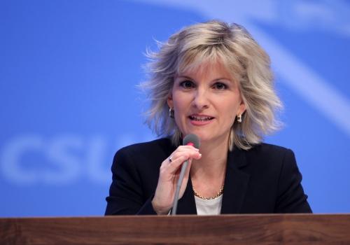 Daniela Ludwig, über dts Nachrichtenagentur