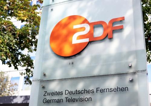 ZDF, über dts Nachrichtenagentur
