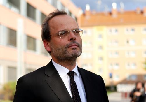 Felix Klein, über dts Nachrichtenagentur