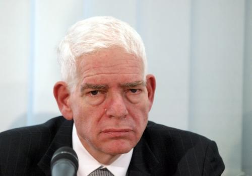 Josef Schuster, über dts Nachrichtenagentur