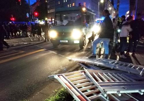 01.05.2020 in Berlin-Kreuzberg, über dts Nachrichtenagentur