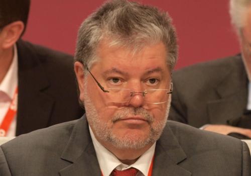 Kurt Beck, über dts Nachrichtenagentur