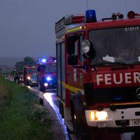 2020-07-02_Osterlauchdorf_Ostallgaeu_Unfall_Gülle-Anhaenger_Feuerwenr_Rizer_200702 Unfall Guellehaenger-7