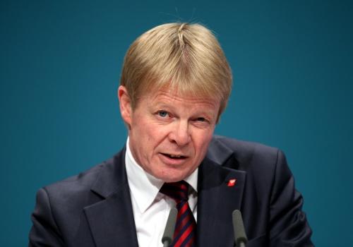 Reiner Hoffmann, über dts Nachrichtenagentur