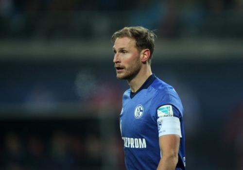 Benedikt Höwedes 2016 als Schalke-Spieler, über dts Nachrichtenagentur