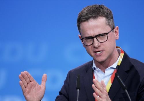 Carsten Linnemann, über dts Nachrichtenagentur