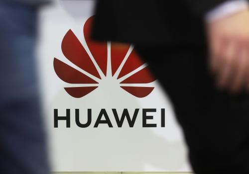 Huawei, über dts Nachrichtenagentur