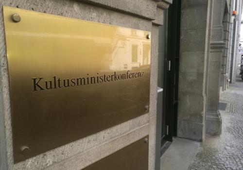 Kultusministerkonferenz, über dts Nachrichtenagentur